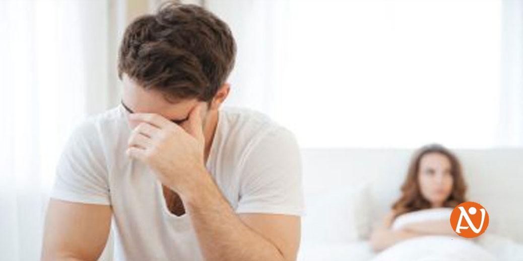 443387ce6019b ... مما يؤدى إلى تغيرات في حياته الجنسية، وهذا يشمل فقدان الرغبة الجنسية  والعجز الجنسي. كما أن هناك حالات طبية معينة يمكن أن تؤدي أيضاً إلى العجز  الجنسي.